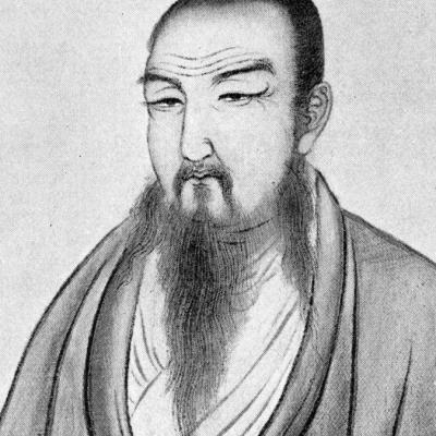 Confucius wandering china
