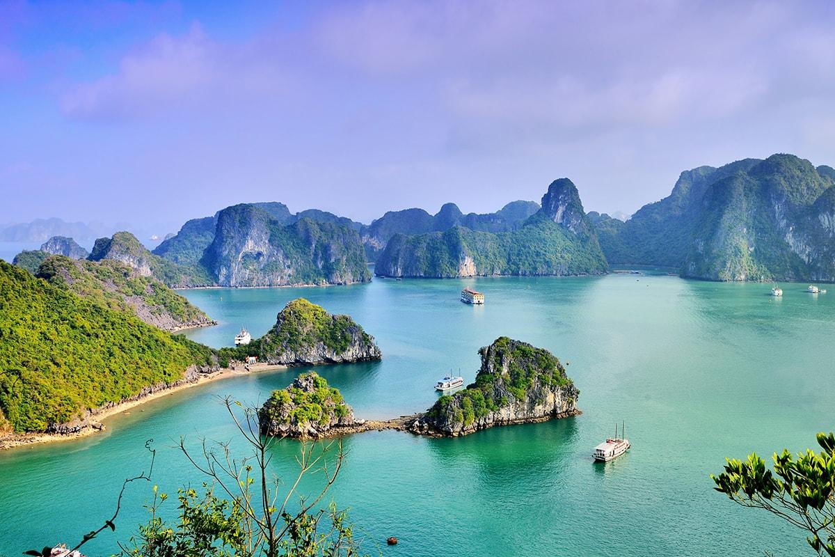 Highlight vietnam 9 min 1