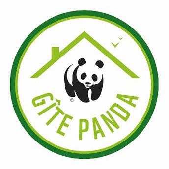 Img logo panda
