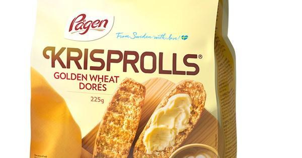 Krisprolls goldenwheat int
