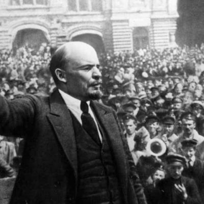 Lenin 0
