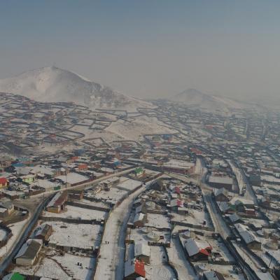 Ulan bator mongolia world most polluted capital 2