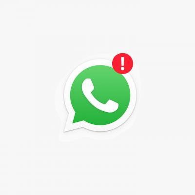 Whatsapp telegram hp 1 4x3